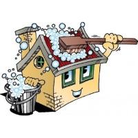Уборка дома: как быстро убраться и при этом не устать?