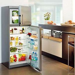 Холодильник - 3