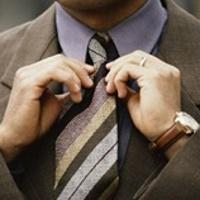 Как подобрать галстук для важного события или будней?