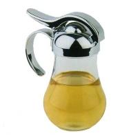В каких бутылках хранить подсолнечное масло?