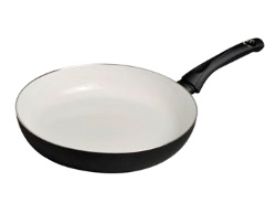 Сковорода с керамопокрытием