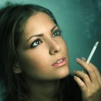 Как девушке гарантированно бросить курить? Верные способы