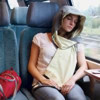 Как быстро заснуть в автобусе, чтобы скоротать время?