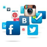 Какие есть социальные сети в интернете
