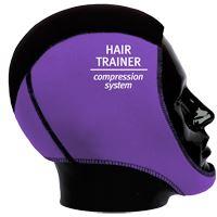 Тренажер волос спасает волосы от выпадения