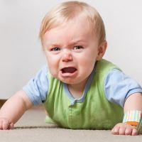 Что делать, чтобы маленькие дети не стали капризными?
