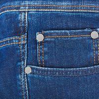 Зачем дополнительный маленький карман на джинсах?