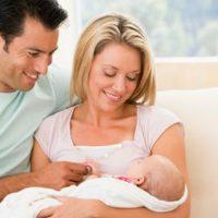 До скольки месяцев нужно кормить ребенка грудью?