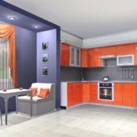 Актуаль-М — качественные кухни на заказ в Самаре