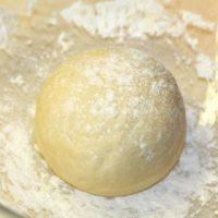 Как быстро приготовить тесто без дрожжей для пиццы