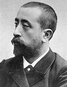 Жорж Жиль де ла Туретт