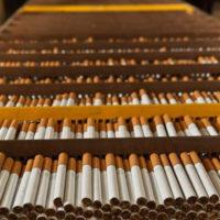 Состав сигареты: что в них? Полный химический состав