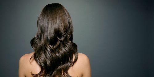 Хорошие волосы