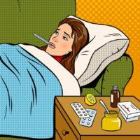 Как спастись от вирусов и не заболеть