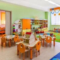 Что делать чтобы ребёнок не болел в детском саду?